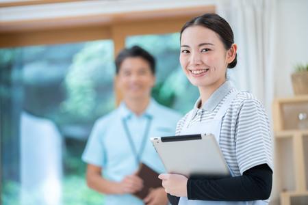 医療法人生寿会 日進老人保健施設(ID:ni0077122820-3)のバイトメイン写真
