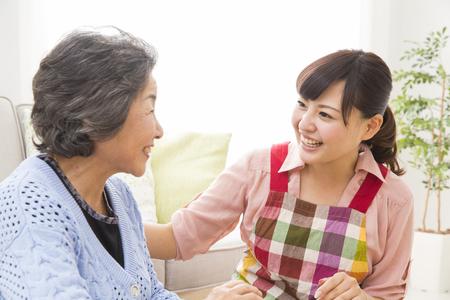 医療法人生寿会 日進老人保健施設(ID:ni0077073021-2)のバイトメイン写真