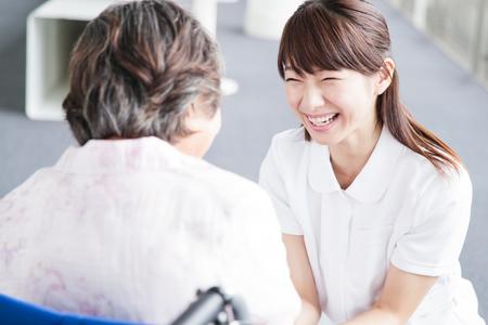 医療法人生寿会 日進老人保健施設(ID:ni0077073021-1)のバイトメイン写真