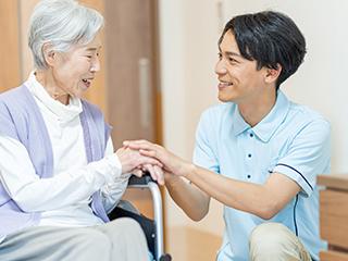 医療法人生寿会 日進老人保健施設(ID:ni0077073021-8)のバイトメイン写真