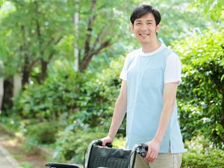 医療法人生寿会 日進老人保健施設(ID:ni0077073021-10)のバイトメイン写真