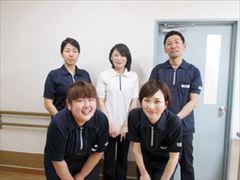 医療法人生寿会 日進老人保健施設(ID:ni0077090920-5)