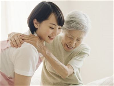 医療法人生寿会 日進老人保健施設(ID:ni0077032520-1)のバイトメイン写真