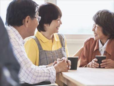 医療法人生寿会 日進老人保健施設(ID:ni0077032520-5)のバイトメイン写真