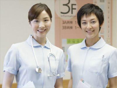 医療法人和合会 和合病院(ID:wa0112052020-1)のバイトメイン写真