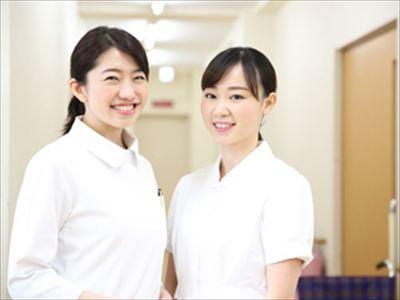 医療法人和合会 和合病院(ID:wa0112032520-3)のバイトメイン写真