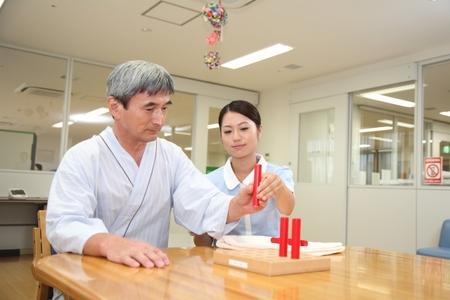 医療法人和合会 和合病院(ID:wa0112120920-4)のバイトメイン写真