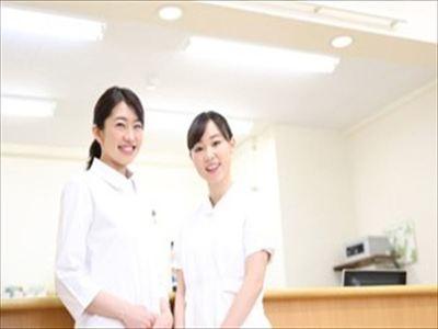 医療法人和合会 和合病院(ID:wa0112012521-1)のバイトメイン写真