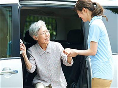 社会福祉法人白寿苑 犬山白寿苑(ID:i0079033120-4)のバイトメイン写真