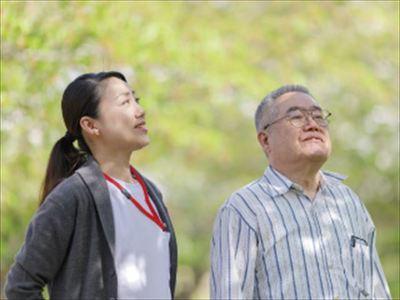 社会福祉法人白寿苑 犬山白寿苑(ID:i0079033120-1)のバイトメイン写真