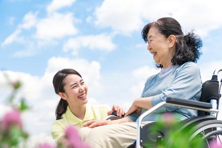 住宅型有料老人ホーム たちばなの香(ID:sa0590011321-3)のバイトメイン写真