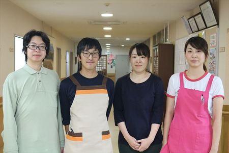 社会福祉法人紫水会 オーネスト桃花林(ID:o0152083120-8)のバイトメイン写真