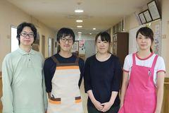 社会福祉法人紫水会 オーネスト桃花林(ID:o0152060320-7)