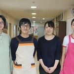 社会福祉法人紫水会 オーネスト桃花林(ID:o0152083120-2)