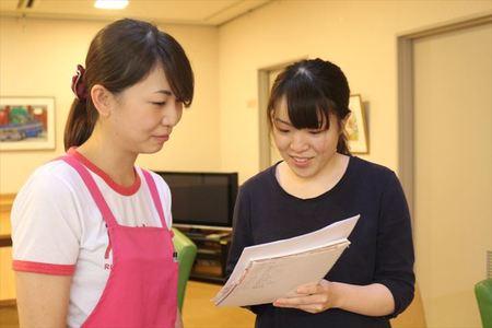 社会福祉法人紫水会 オーネスト小牧台(ID:o0152012721-10)のバイトメイン写真