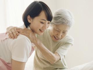 特別養護老人ホーム ハピネスビラ(ID:ha0311061020-3)のバイトメイン写真
