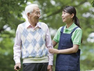 特別養護老人ホーム ハピネスビラ(ID:ha0311113020-2)のバイトメイン写真