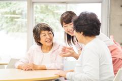 Care Bank株式会社 高齢者福祉施設ら・じょわ中津川(ID:su0342043021-4)