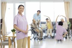 Care Bank株式会社 高齢者福祉施設ら・じょわ中津川(ID:su0342042621-2)