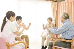 Care Bank株式会社 高齢者福祉施設ら・じょわ中津川(ID:su0342042621-3)