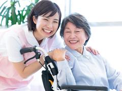 Care Bank株式会社 高齢者福祉施設ら・じょわ中津川(ID:su0342043021-1)