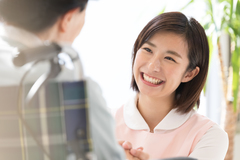 Care Bank株式会社 高齢者福祉施設ら・じょわ中津川(ID:su0342043021-2)