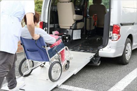 Care Bank株式会社 高齢者福祉施設ら・じょわ中津川(ID:su0342042820-072020-9)のバイトメイン写真