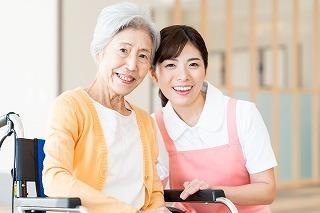 介護支援センターつばさ(ID:ka0631012021-1)のバイトメイン写真