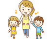 【社会福祉法人親愛の里保育園(ID:si0983072920-3)】のバイトメイン写真