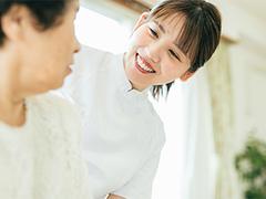 株式会社訪問看護ステーション・くりた(ID:ho0362052020-10)