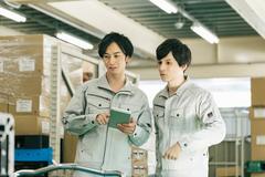 中村精機株式会社 幸田工場(ID:na0492122120-5)
