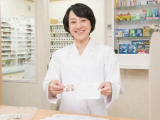 株式会社トーカイ薬局(to0282052720-5)のバイトメイン写真