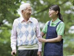 介護老人保健施設はじまり(e0818060320-3)
