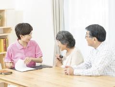 介護老人保健施設はじまり(e0818060320-4)