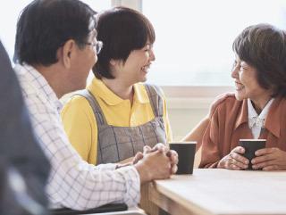 介護老人保健施設はじまり(e0818060320-6)のバイトメイン写真