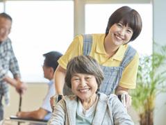 株式会社ユニマット リタイアメント・コミュニティ 尾張旭ケアセンターそよ風(ID:yu0082122820-3)