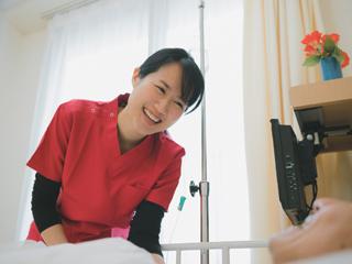 株式会社ユニマット リタイアメント・コミュニティ 尾張旭ケアセンターそよ風(ID:yu0082113020-5)のバイトメイン写真
