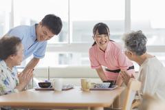 株式会社ユニマット リタイアメント・コミュニティ 尾張旭ケアセンターそよ風(ID:yu0082012921-6)