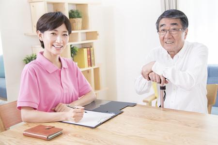 株式会社ユニマット リタイアメント・コミュニティ 尾張旭ケアセンターそよ風(ID:yu0082083021-5)のバイトメイン写真