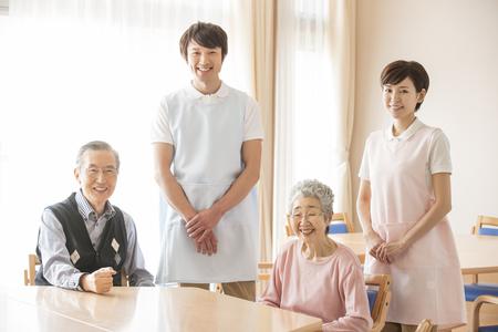 株式会社ユニマット リタイアメント・コミュニティ 尾張旭ケアセンターそよ風(ID:yu0082102820-2)のバイトメイン写真