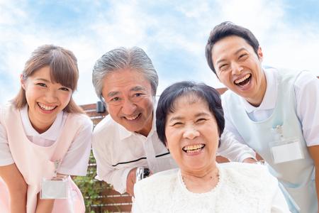 株式会社ユニマット リタイアメント・コミュニティ 尾張旭ケアセンターそよ風(ID:yu0082102820-4)のバイトメイン写真