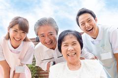 株式会社ユニマット リタイアメント・コミュニティ 尾張旭ケアセンターそよ風(ID:yu0082102820-4)