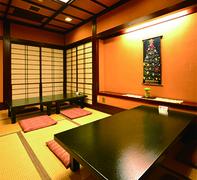 日本料理 重の家(ID:si1145060320-9)