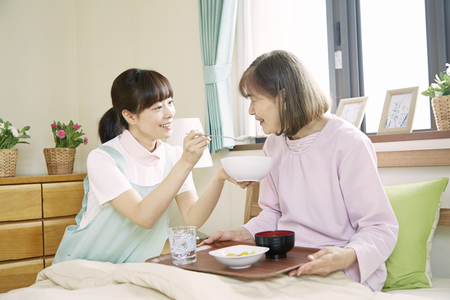 医療法人純正会 デイサービスセンター太陽高蔵寺(ID:si0212061720-2)のバイトメイン写真
