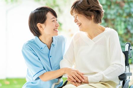 社会福祉法人嘉祥福祉会 障害者支援施設ゆうとぴあ恵愛(ID:yu0043061720-5)のバイトメイン写真