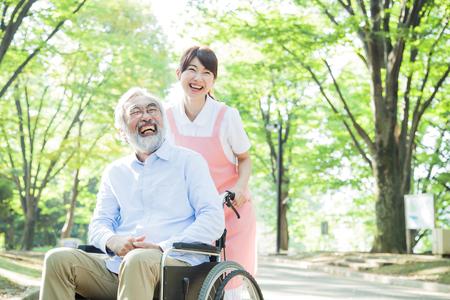 医療法人啓生会 デイサービスすずらん春日井(ID:su0203061720-9)のバイトメイン写真