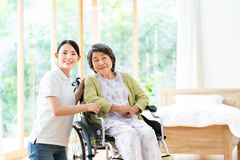 株式会社ほほえみ 小規模多機能型居宅介護向の山(ID:ho0166061720-1)