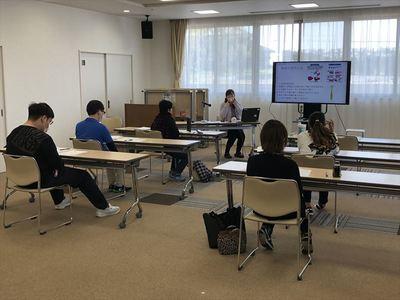 社会福祉法人紫水会 オーネスト尚武(o0602062420-10)のバイトメイン写真