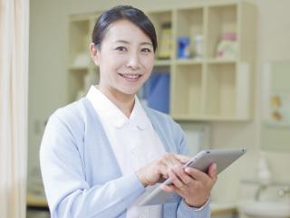ひがしの医院(ID:hi0462062420-8)のバイトメイン写真