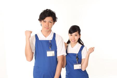 有限会社ユウワ(ID:yu0176032421-1)のバイトメイン写真